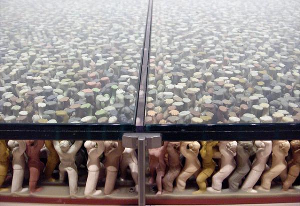 Do-ho Suh's Floor