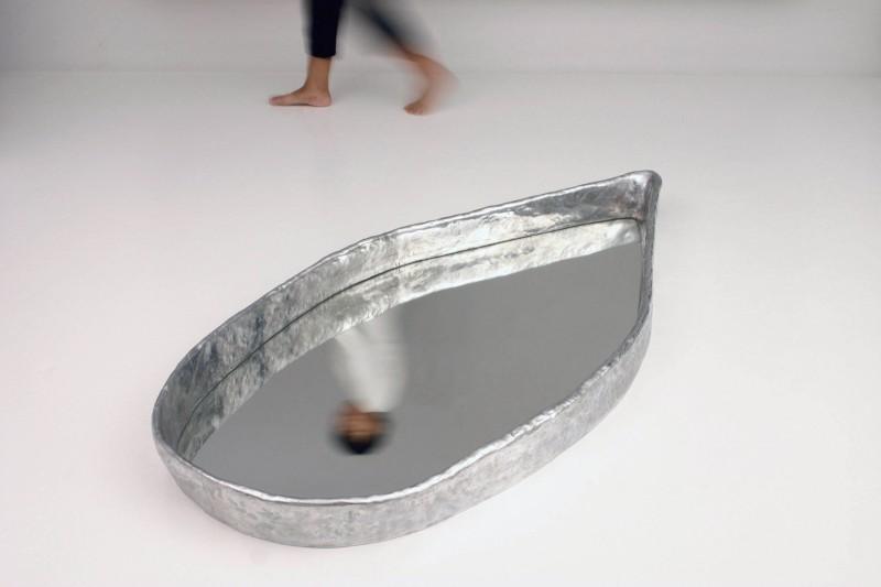 Pinaree Sanpitak's Mirror